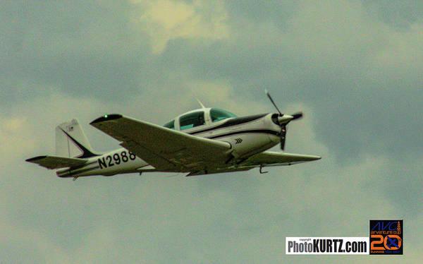 Photograph - Airventure 2988t by Jeff Kurtz