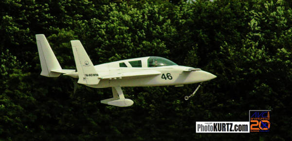 Photograph - Airventure 46 by Jeff Kurtz