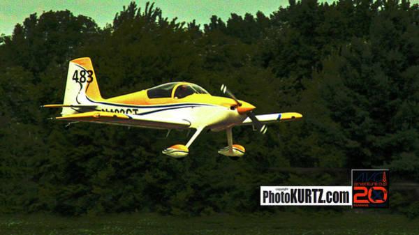 Photograph - Airventure 483 by Jeff Kurtz