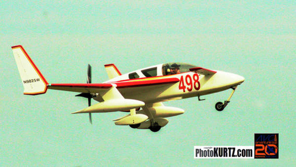 Photograph - Airventure 498 by Jeff Kurtz