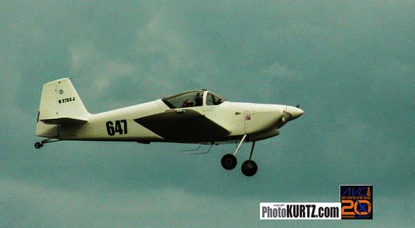 Photograph - Airventure 647 by Jeff Kurtz