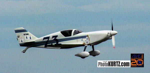 Photograph - Airventure 73 by Jeff Kurtz