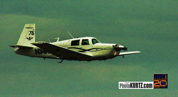 Photograph - Airventure 76 by Jeff Kurtz