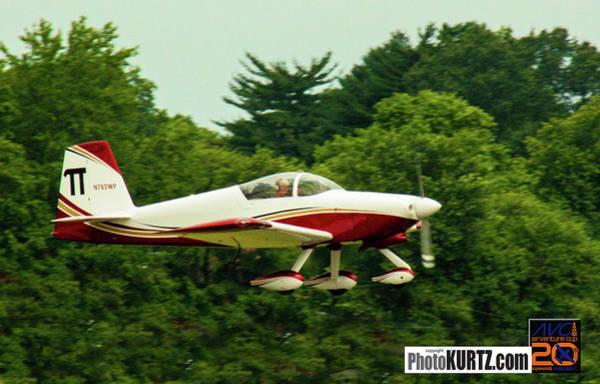 Photograph - Airventure 7t by Jeff Kurtz