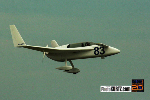 Photograph - Airventure 83 by Jeff Kurtz