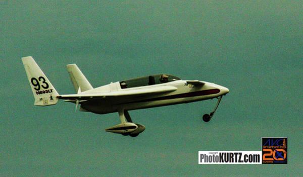 Photograph - Airventure 93 by Jeff Kurtz