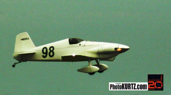 Photograph - Airventure 98 by Jeff Kurtz