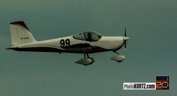 Photograph - Airventure 99 by Jeff Kurtz