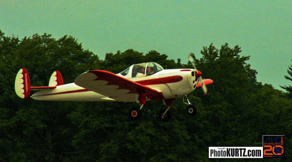 Photograph - Airventure Dubois by Jeff Kurtz