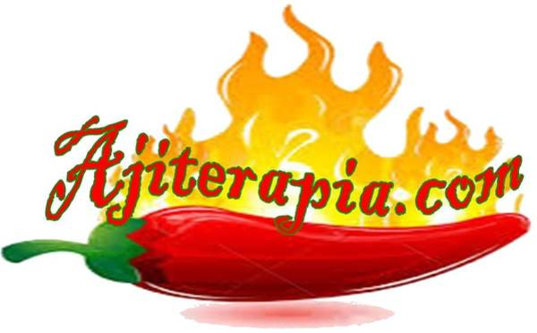 Photograph - Ajiterapia Logo by Walter Rivera Santos