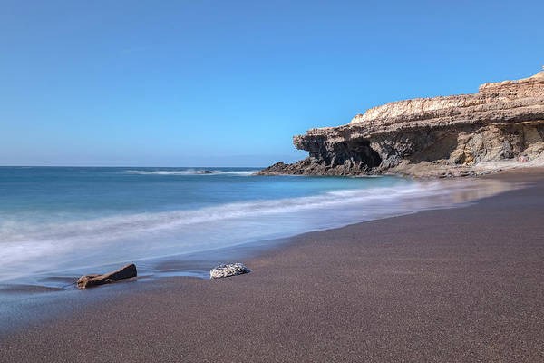 Canary Islands Photograph - Ajuy - Fuerteventury by Joana Kruse