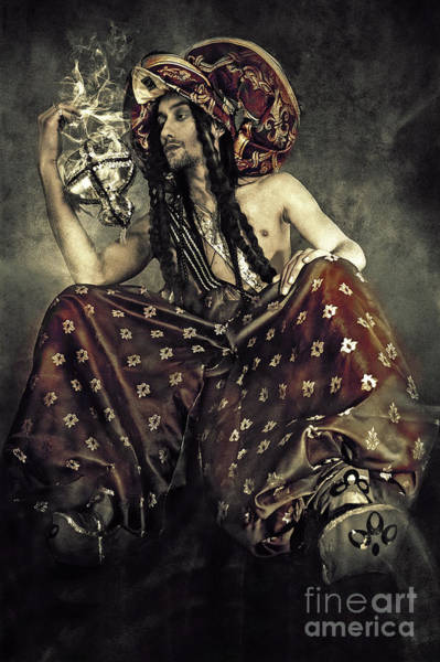 Photograph - Aladdin Art Photography by Dimitar Hristov