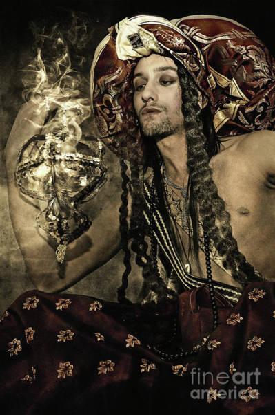 Photograph - Aladdin Fairy Tale Hero by Dimitar Hristov