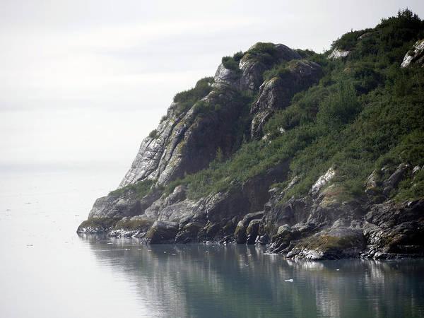 Photograph - Alaska Coast by Paul Ross