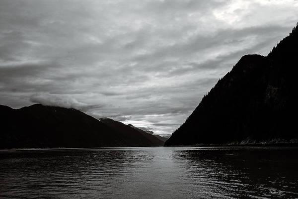Wall Art - Photograph - Alaska Mountains - 2015 by Madeline Ellis