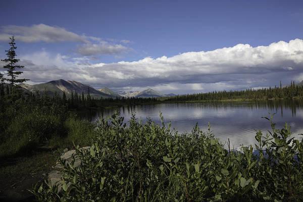 Wall Art - Photograph - Alaska The Beautiful 1 by Madeline Ellis