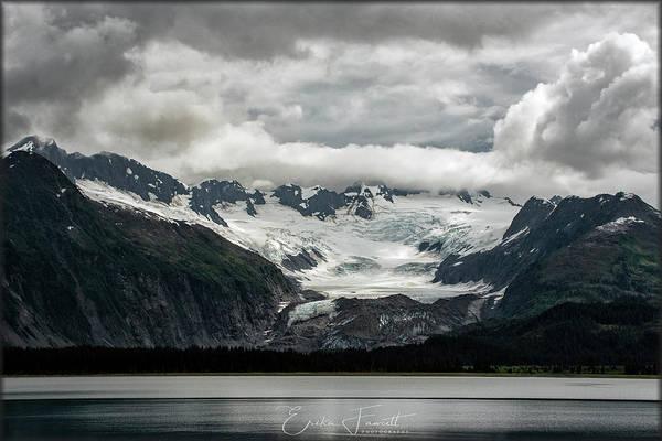 Photograph - Alaskan Beauty by Erika Fawcett