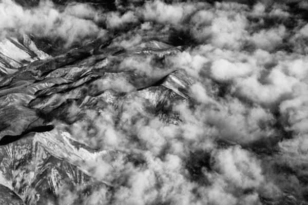 Photograph - Alaskan Foothills by Rick Berk