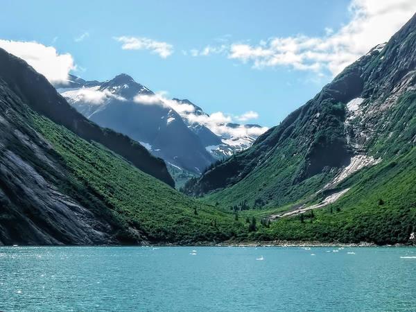 Photograph - Alaska's Inside Passage by Kay Brewer