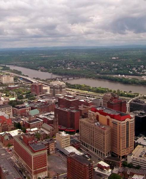 Photograph - Albany by Danielle R T Haney