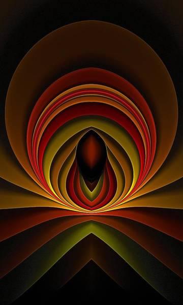 Digital Art - Alberich-3 by Doug Morgan