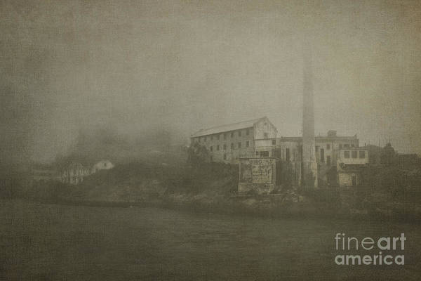 Wall Art - Photograph - Alcatraz by Andrew Paranavitana