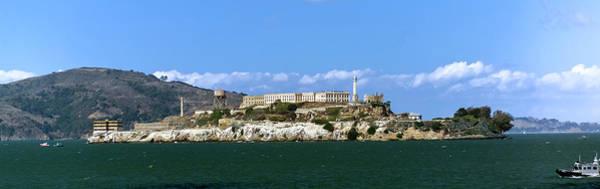 Photograph - Alcatraz by Greg Reed