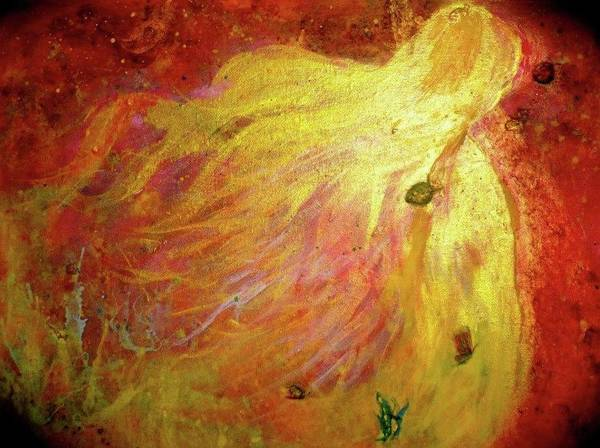Painting - Alchemized by 'REA' Gallery