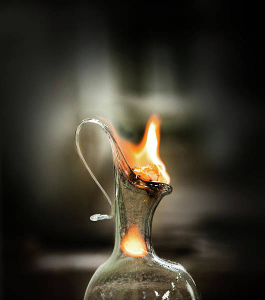 Photograph - Alchemy by Jean Gill