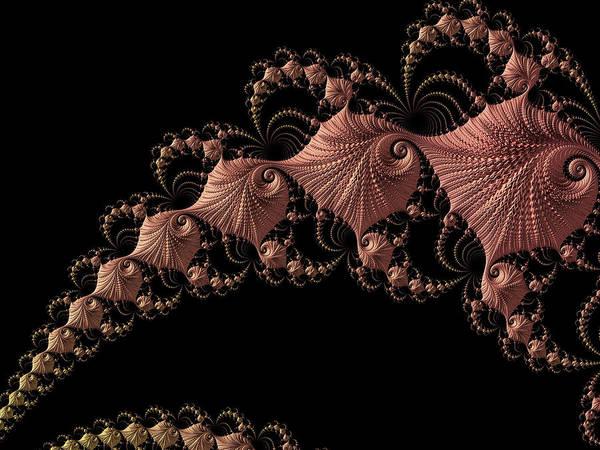 Digital Art - Alchemy by Susan Maxwell Schmidt