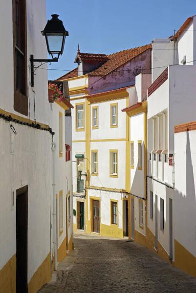 Wall Art - Photograph - Alentejo Street by Carlos Caetano