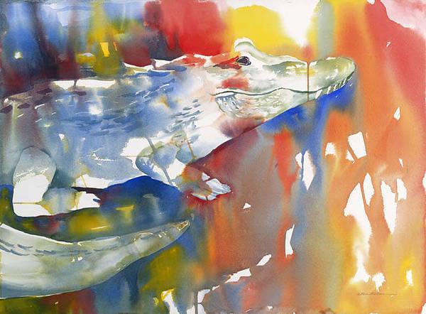 Painting - Ali by Tara Moorman