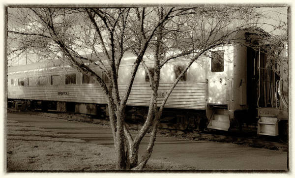 Photograph - All Aboard by Jim Cook