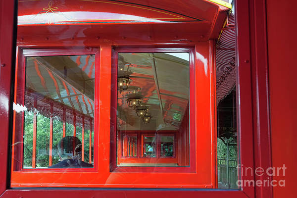 Photograph - All Aboard by Jim Garrison