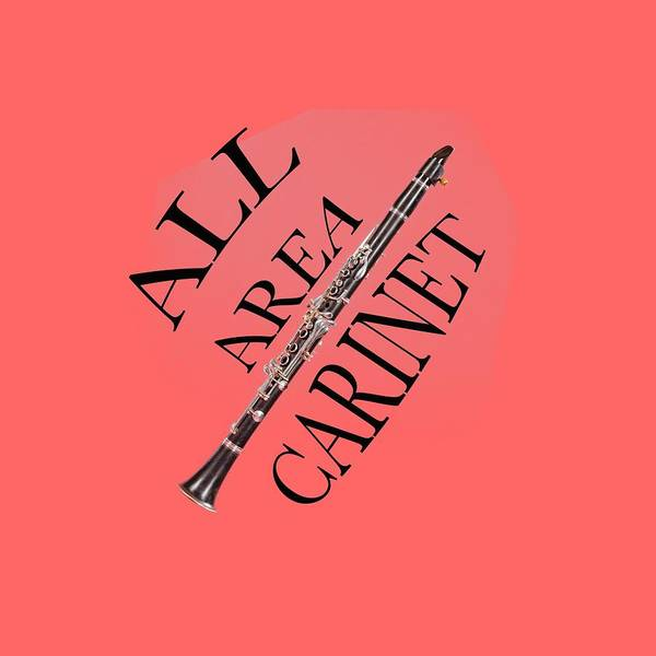 Photograph - All Area Clarinet by M K Miller
