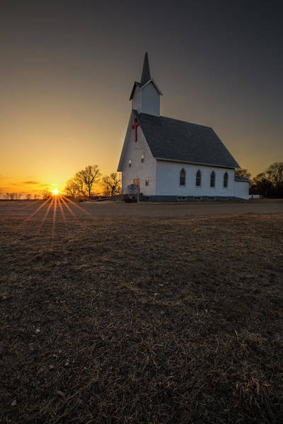 Wall Art - Photograph - All Welcome by Aaron J Groen