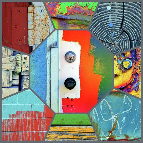 Wall Art - Photograph - Alley Love by Tara Turner