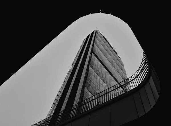 Photograph - Allianz Tower, Milan, Lombardy, Italy by Alexandre Rotenberg