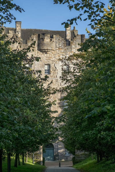 Photograph - Alloa Tower by Jeremy Lavender Photography