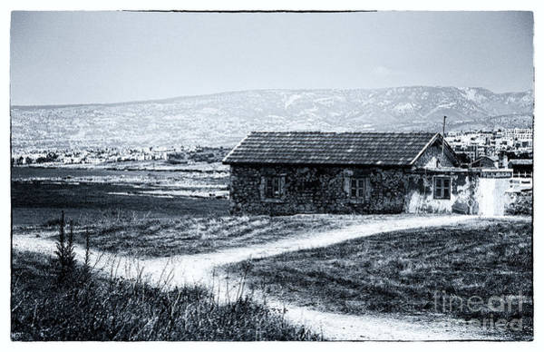 Wall Art - Photograph - Almost Home by John Rizzuto