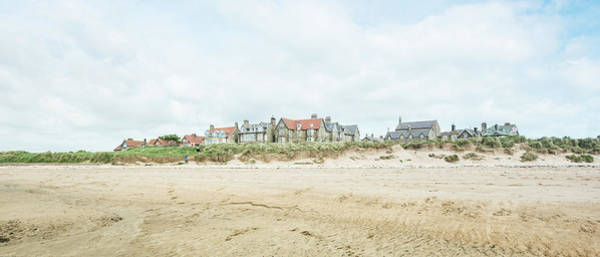 Photograph - Alnmouth Northumberland by Jean Gill