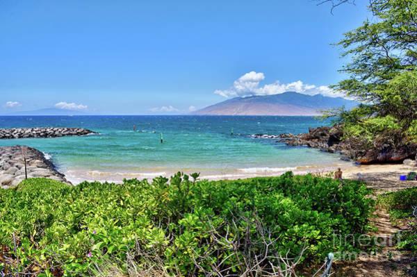 Photograph - Aloha Friday by Eddie Yerkish