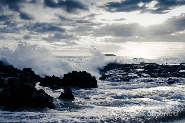 Photograph - Aloha Paako Beach Beauty by Sharon Mau