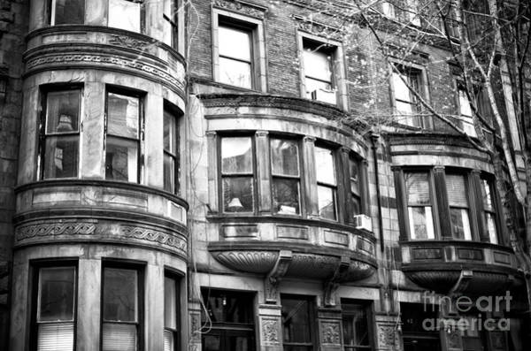 Photograph - Along 73rd Street by John Rizzuto