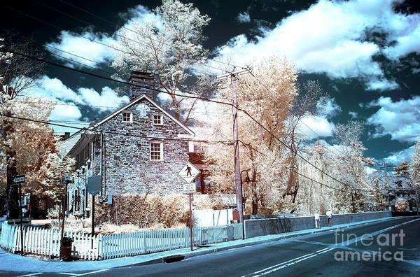 Photograph - Along River Road by John Rizzuto