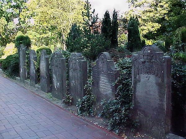 Cementery Photograph - Along The Walk... by Dennis Pops Tangeman