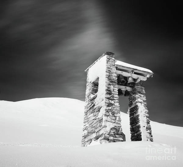 Swiss Alps Wall Art - Photograph - Belfry by DiFigiano Photography
