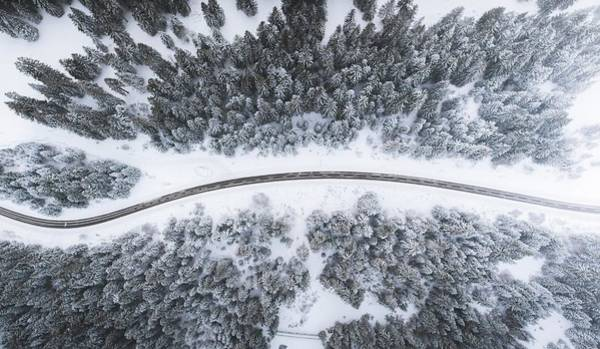 Photograph - Alps Vibes by Kimon Maritz