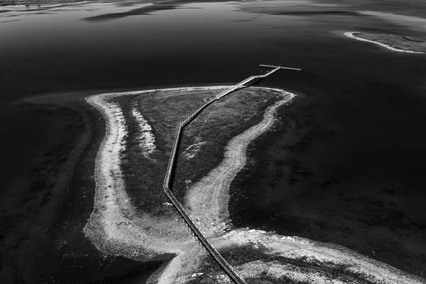 Photograph - Alqueva by Edgar Laureano