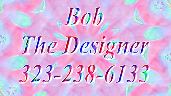 Robbie Digital Art - Altadena Web And Graphic Design 323-238-6133 by Robbie Commerce